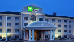 Exterior view Holiday Inn Express & Suites ROCKFORD-LOVES PARK