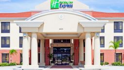 Exterior view Holiday Inn Express & Suites SEBRING