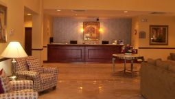 Buitenaanzicht Holiday Inn Express & Suites SEBRING