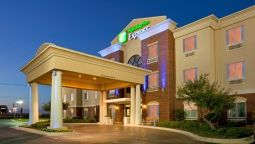 Exterior view Holiday Inn Express Hotel & Suites SAN ANGELO