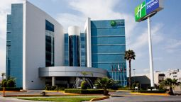 Exterior view Holiday Inn Express SAN LUIS POTOSI