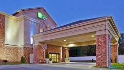 Exterior view Holiday Inn Express & Suites TULSA-CATOOSA EAST I-44