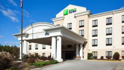 Exterior view Holiday Inn Express KNOXVILLE-STRAWBERRY PLAINS