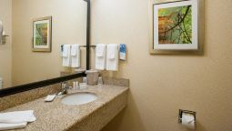 Room Fairfield Inn & Suites Clovis