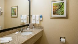 Kamers Fairfield Inn & Suites Clovis