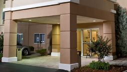 Exterior view Fairfield Inn & Suites Oklahoma City Quail Springs/South Edmond