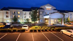 Exterior view Fairfield Inn & Suites Richmond Short Pump/I-64