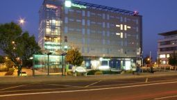Exterior view Holiday Inn PRAGUE AIRPORT