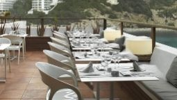 Restaurant Palladium Hotel Cala Llonga Adults Only