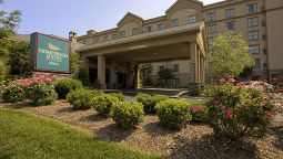 Hotel Homewood Suites by Hilton Asheville-Tunnel Road - Asheville (North Carolina)