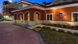 Hotel Homewood Suites by Hilton Jacksonville-South-St Johns Ctr