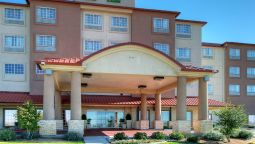 Holiday Inn Hotel & Suites ALBUQUERQUE AIRPORT - Albuquerque (New Mexico)