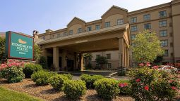 Buitenaanzicht Homewood Suites by Hilton Asheville-Tunnel Road