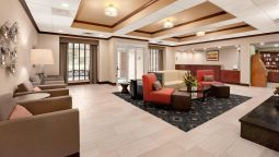 Buitenaanzicht Homewood Suites by Hilton Somerset