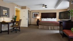 Room Homewood Suites by Hilton Salt Lake City-Downtown