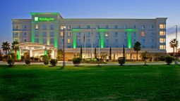 Buitenaanzicht Holiday Inn Hotel & Suites COLLEGE STATION-AGGIELAND