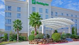 Exterior view Holiday Inn Hotel & Suites COLLEGE STATION-AGGIELAND