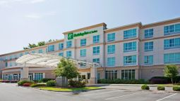 Buitenaanzicht Holiday Inn Hotel & Suites SAVANNAH AIRPORT - POOLER