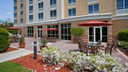 Exterior view Holiday Inn Hotel & Suites TALLAHASSEE CONFERENCE CTR N