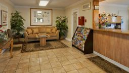 Econo Lodge Inn & Suites Escondido Downtown - Escondido (California)