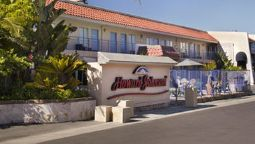 Buitenaanzicht Econo Lodge Inn & Suites Escondido