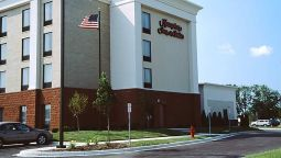 Hampton Inn - Suites  Cincinnati-Union Centre - Beckett Ridge (Ohio)