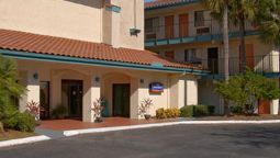 Buitenaanzicht HOWARD JOHNSON INN SUITES JAX