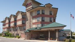 Exterior view Hampton Inn - Suites Parker