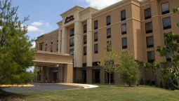 Buitenaanzicht Hampton Inn - Suites Fredericksburg South