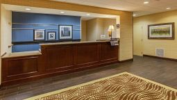 Hampton Inn - Suites Clermont - Clermont (Florida)