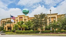 Exterior view Hampton Inn - Suites Clermont