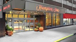 Buitenaanzicht Hampton Inn Manhattan-Times Square North