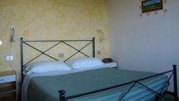 Room with balcony Sangallo