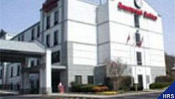 Hotel Brentwood Suites - Brentwood (Williamson, Tennessee)