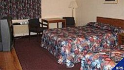 Room Clairemont Inn And Meeting Ctr