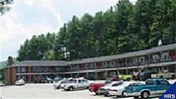 Red Carpet Inn Boone - Boone (North Carolina)