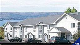 Econo Lodge Inn & Suites Canandaigua - Canandaigua (New York)