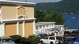 Hotel Redcpt Lke George Tahoe Resort - Lake George (New York)