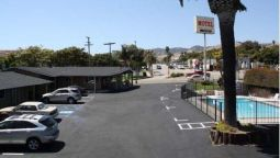 Ocean Palms Motel - Pismo Beach (Kalifornien)