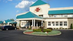 Exterior view RED CARPET INN ALBANY NORTHERN