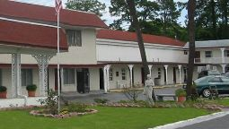 Scottish Inns Panama City - Panama City (Florida)