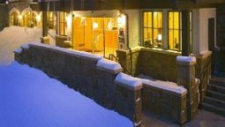 Exterior view The Lodge Tower Vail Village
