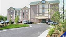 Hotel Savannah Suites Hampton - Hampton (Virginia)