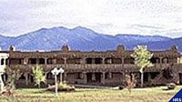 SAGEBRUSH INN  CONFERENCE CEN - Taos (New Mexico)