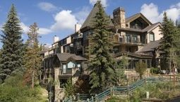 Exterior view Vail Mountain Lodge And Spa