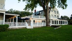 Exterior view The Breakwater Inn and Spa