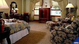 The Rose Hotel - Pleasanton (California)