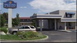 Buitenaanzicht AIRPORT VALUE INN AND SUITES