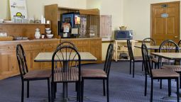 DAYS INN AUBURN - Auburn (Indiana)