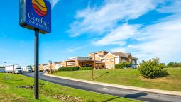 Comfort Inn & Suites - North East (Maryland)